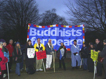 Buddhists for Peace